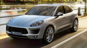 Porsche Macan оснастили 4-цилиндровым мотором