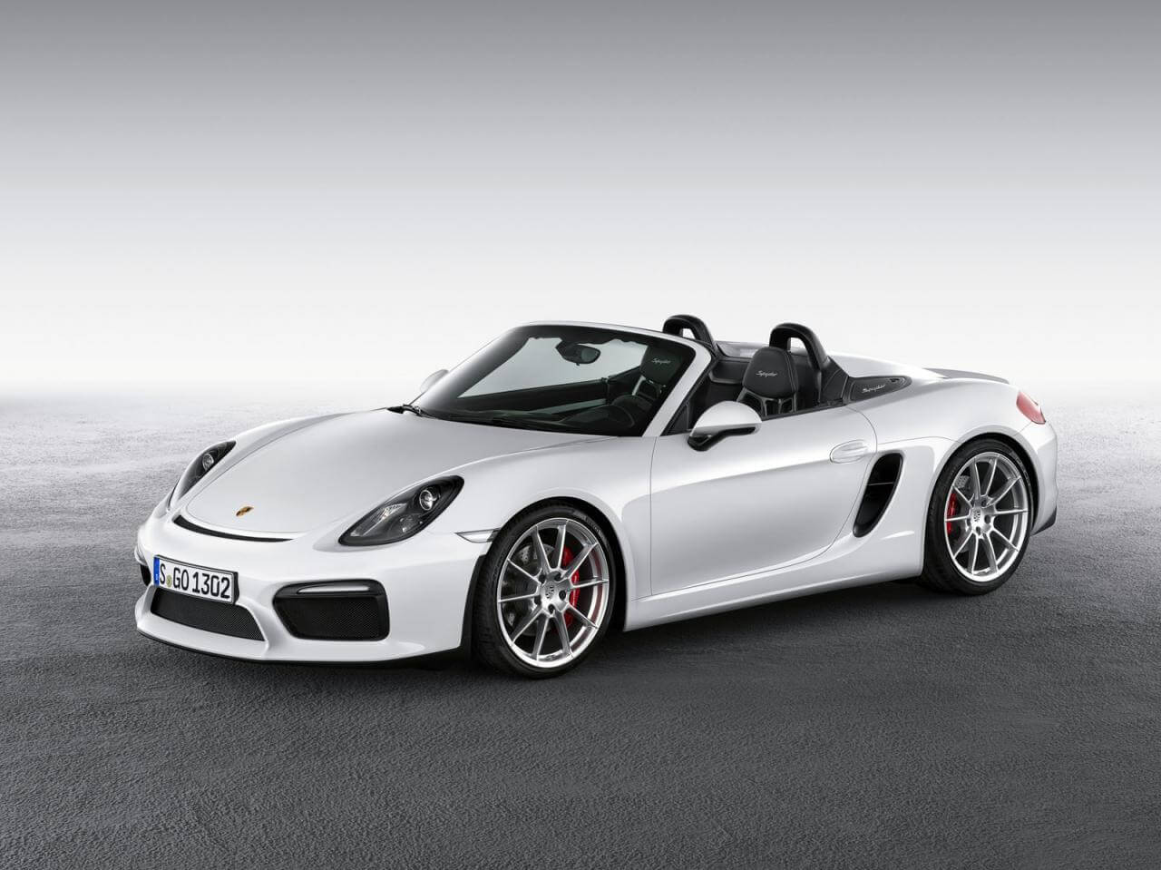 Porsche может выпустить Boxster Spyder GT4 и Cayman GT4 RS