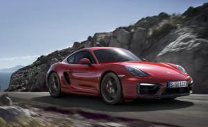 Porsche намерен продавать новые Cayman GTS и Boxster GTS в России