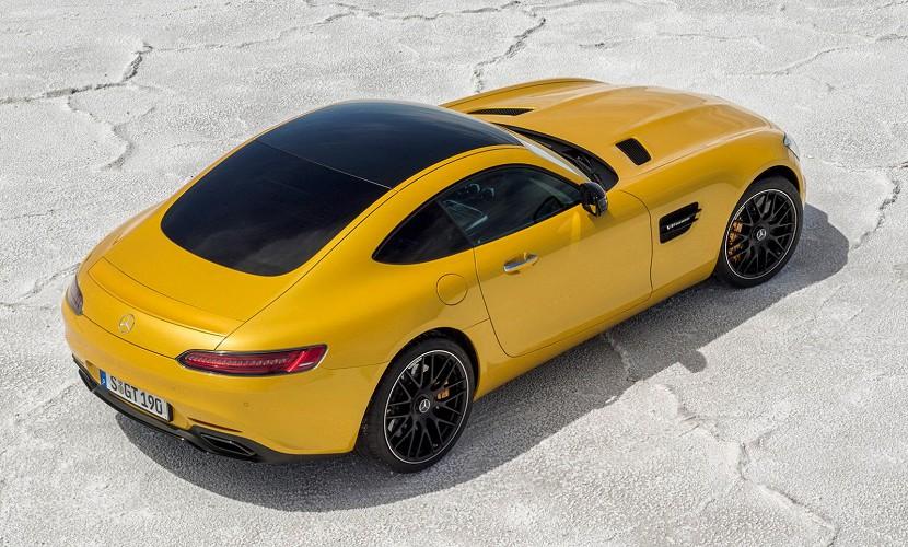 Появились некоторые подробности о будущем сопернике Mercedes моделям A7 и Panamera