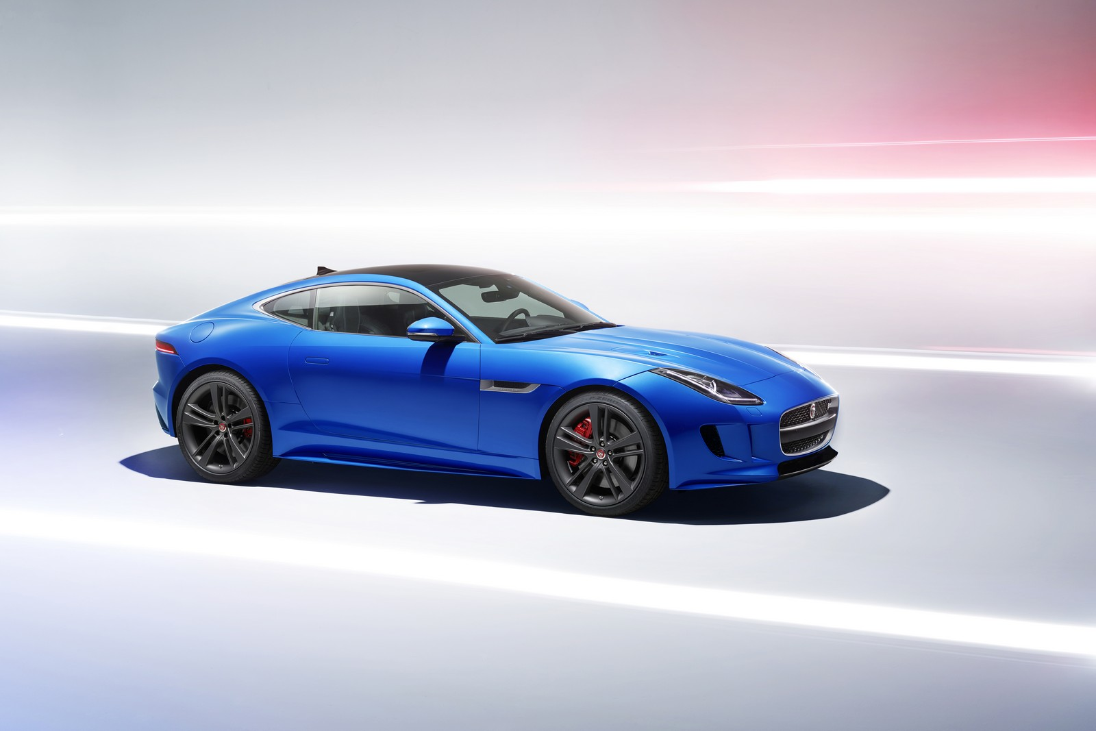 Представлен Jaguar F-Type British Design Edition