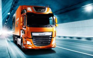 Запчасти ДАФ для грузовиков ДАФ 95XF, XF95, XF105, LF, CF