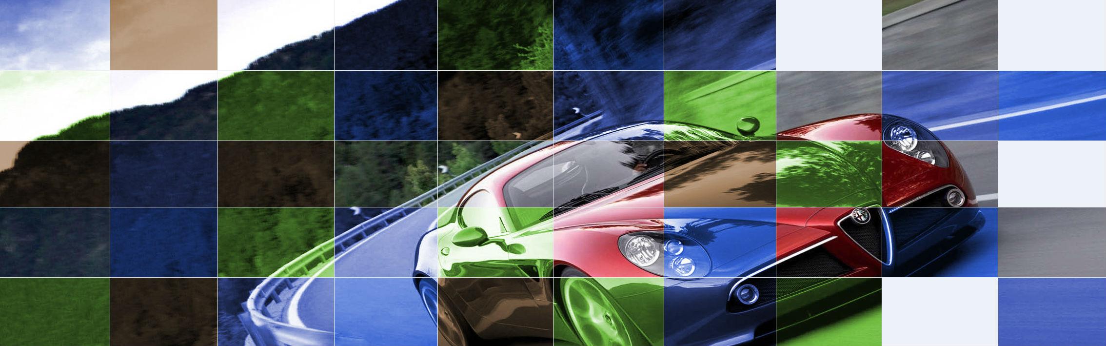 основныетипыавтомобильнойкраски