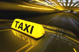 Основные преимущества поездок на такси
