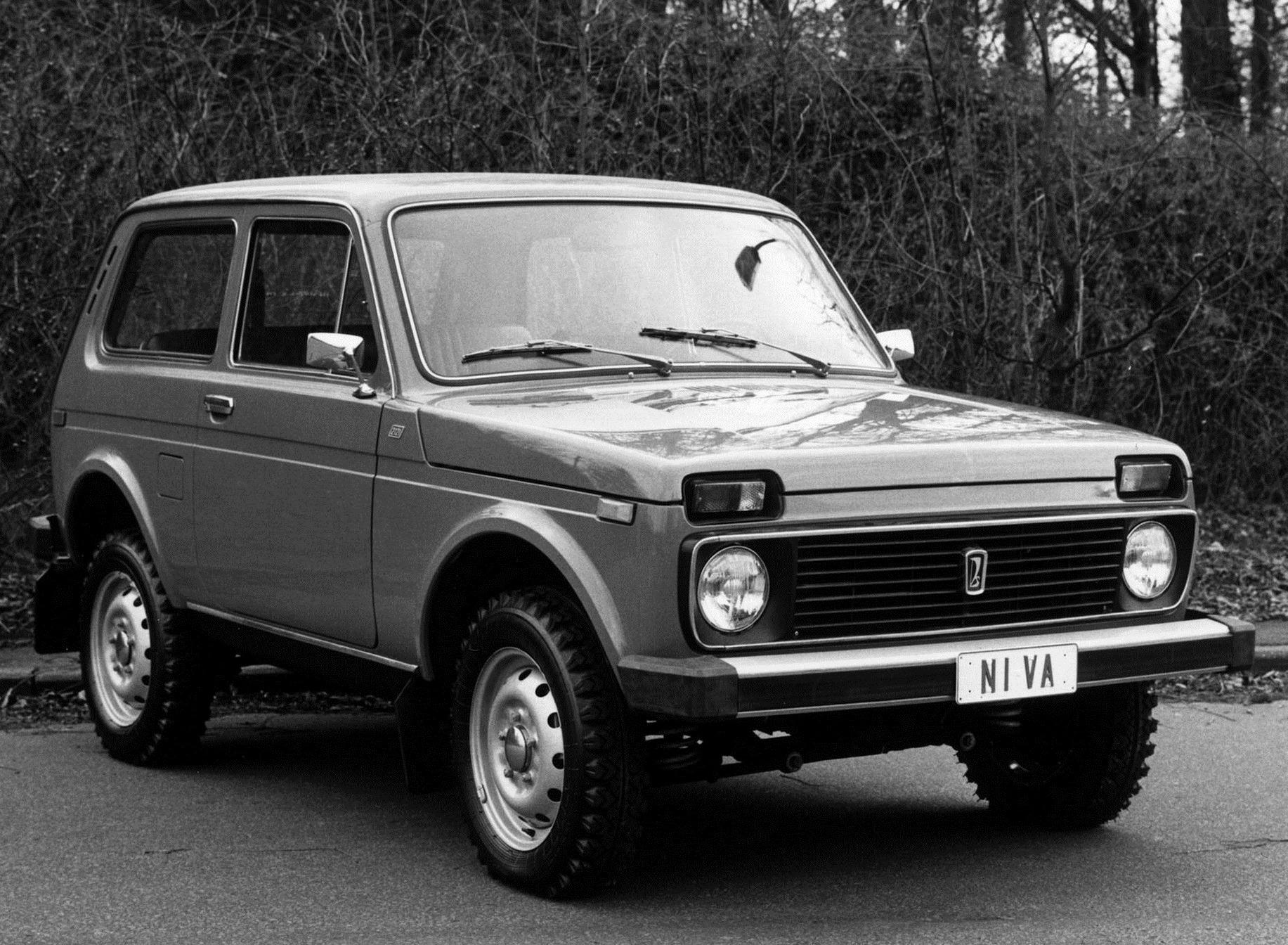 Самые старые в мире модели автомобилей (часть 1)