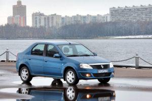 Ремонт Renault LOGAN