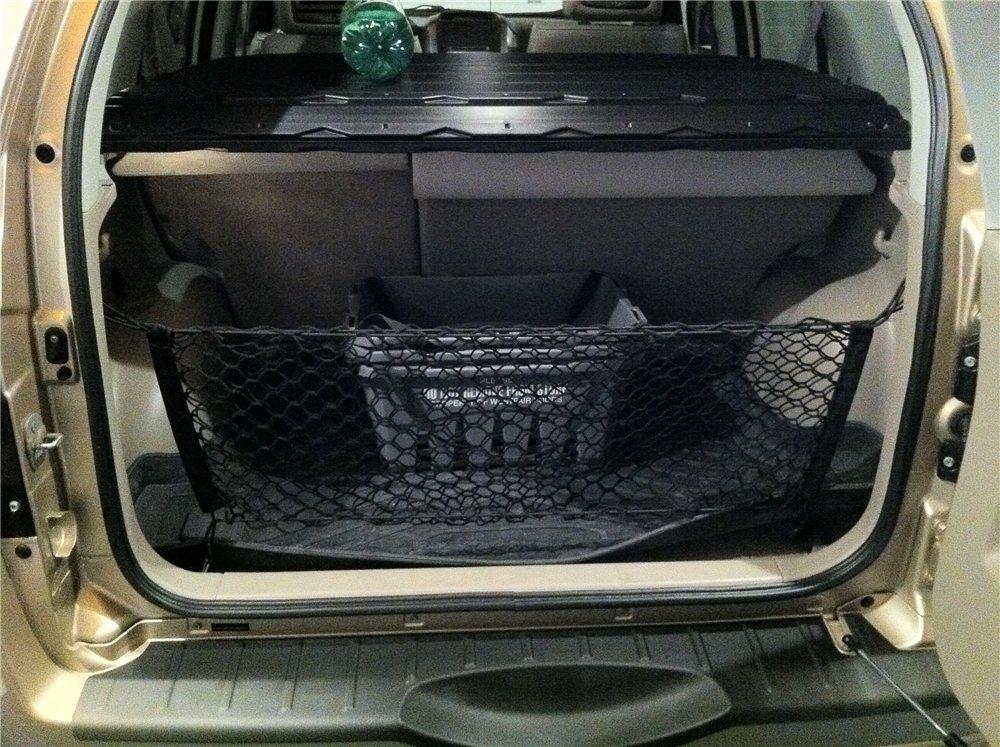 Полезные детали для защиты багажника