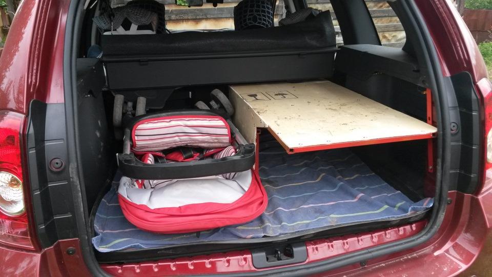 Правильная комплектация багажника: что должно быть