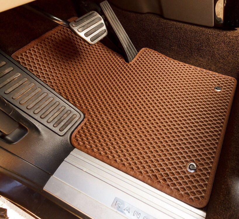 Защищаем багажник — лучшие полезные детали