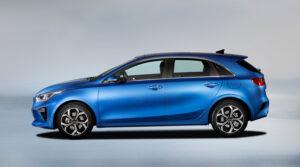 Преимущества покупки новой Kia Ceed