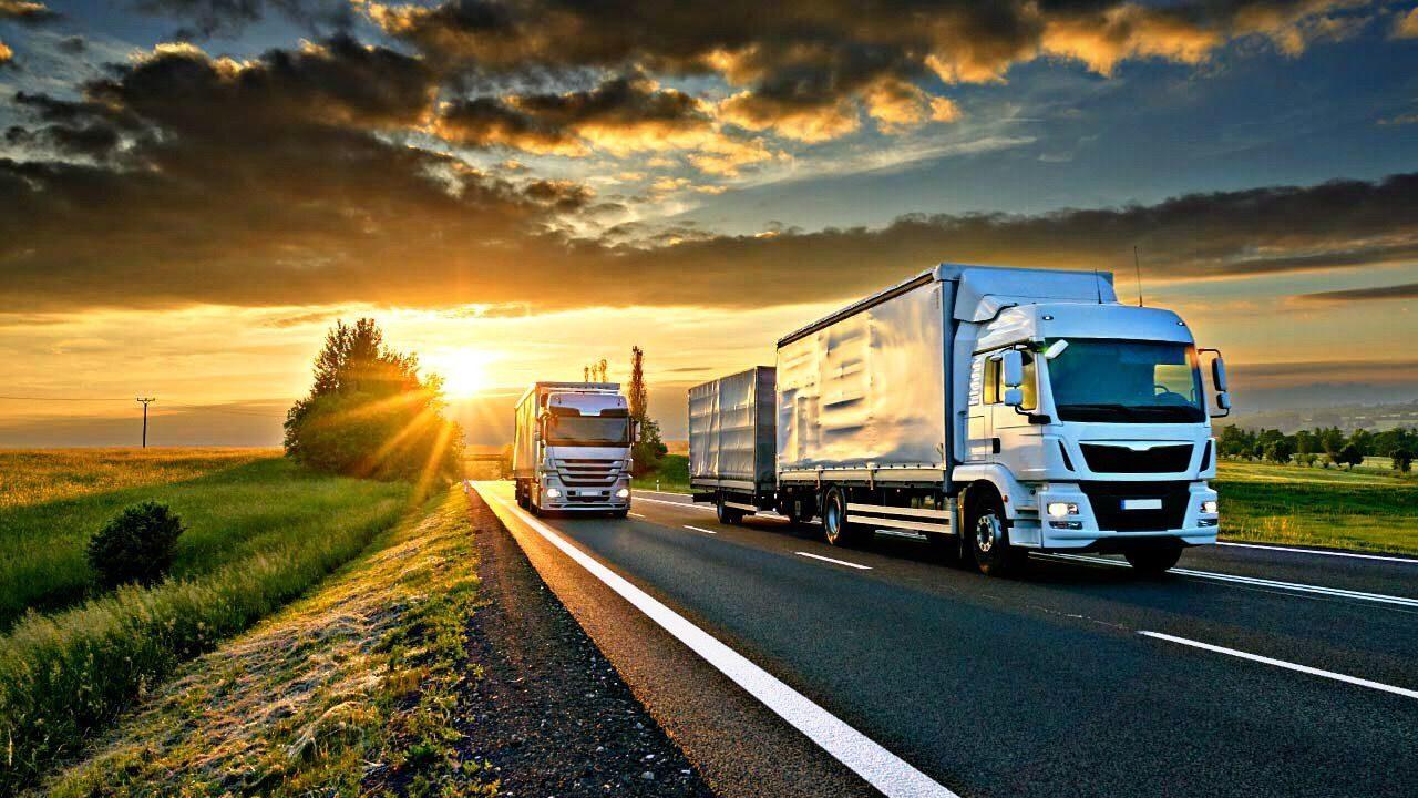 Междугородние грузовые перевозки