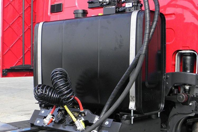 Гидрофикация: надежное решение для расширения функционала спецтехники