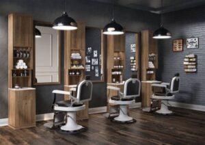 Как правильно выбрать парикмахерское кресло