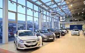 Преимущества покупки автомобиля Hyundai у официального дилера