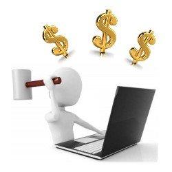 Преимущества торговых электронных площадок