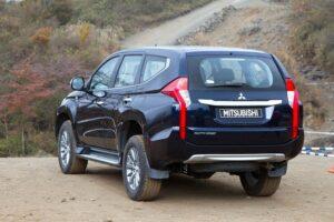 Причины покупки спорткара Mitsubishi Pajero