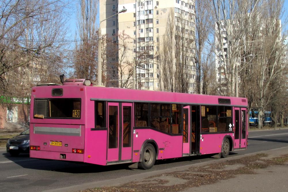 Запчасти автобус МАЗ-103