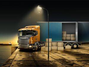 Доставка сборных грузов попутно