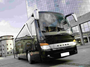 Заказ автобусов онлайн