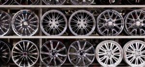 Как подобрать диски к автомобильным шинам