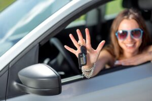 Преимущества проката авто с правом выкупа