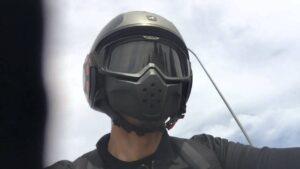 Преимущества использования мотошлема Harley-Davidson