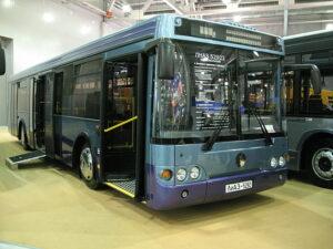 Преимущества аренды автобусов под ключ