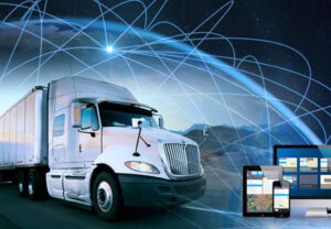 Преимущества GPS мониторинга транспорта