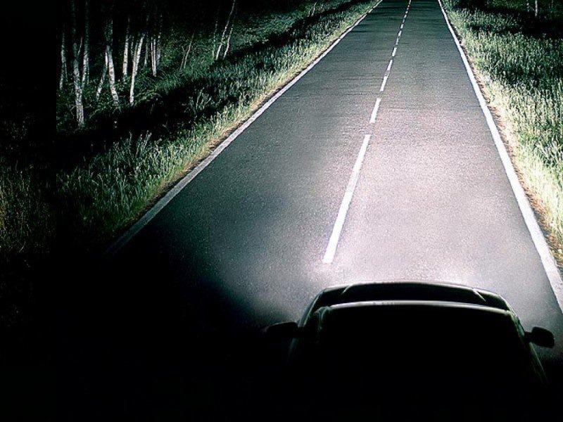 Действительно ли так необходим хороший свет фар в автомобиле?