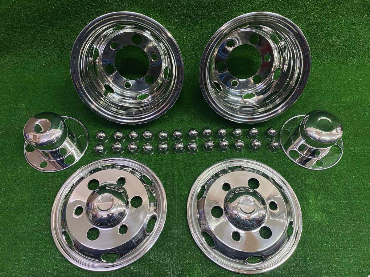 Популярные колпаки для колес Mitsubishi