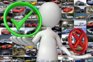 Преимущества покупки бу авто в салоне