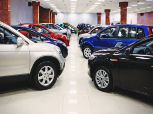 Преимущества покупки авто в салоне