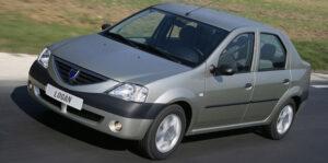 Запчасти для моделей авто Dacia