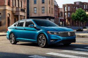 Преимущества Volkswagen Jetta