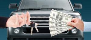 Преимущества кредита под залог авто
