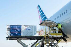 Преимущества грузовых авиаперевозок