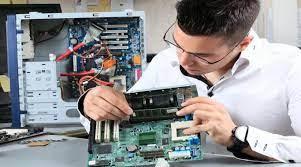Обслуживание электронных систем