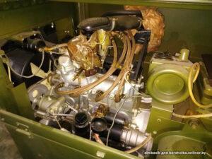 Особенности контрактных двигателей