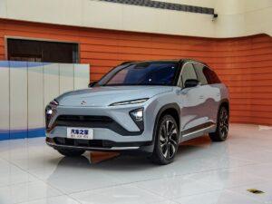 Доставка электромобилей из Китая