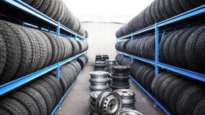 Преимущества покупки шин и дисков в интернет-магазине
