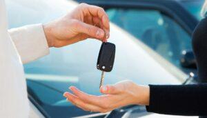 Авто напрокат без водителя
