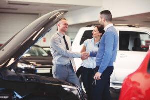 Преимущества покупки авто у официального дилера