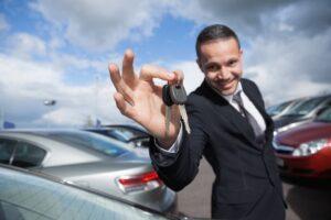 Как обманывают в автосалонах