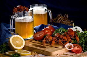 Пиво от пивоварни